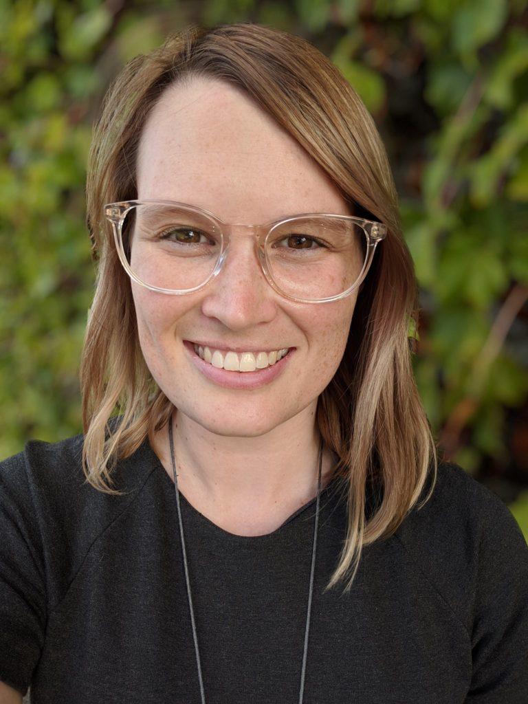 An image of Emily van der Nagel